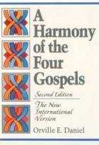 harmony-of-the-four-gospels