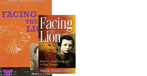 Facing The Lion:<br />Full Version