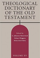 TDOT volumes present in-depth discussions of the key Hebrew and Aramaic words in the Old Testament.